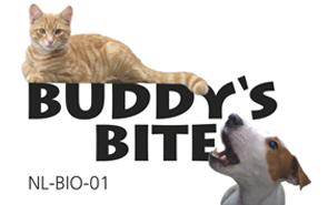 Buddy's Bite