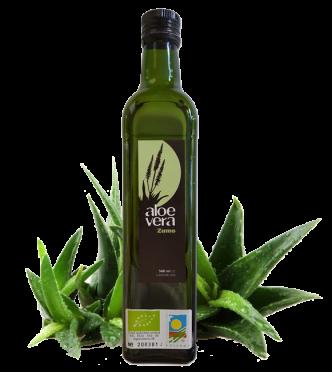 Bio Aloë vera juice (sap)