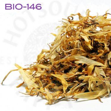 Bio (Calendula) Goudsbloem gesneden