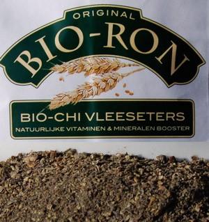 biochi-vleeseters